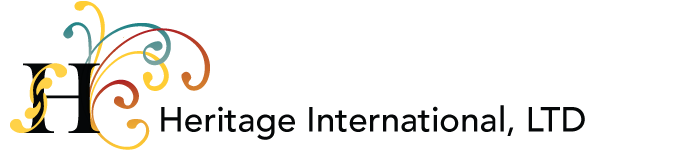 Heritage International, LTD